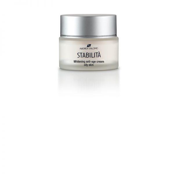 whitening-oily-crema-facial-blanqueadora-anti-arrugas-piel-grasa-stabilita-andrea-valomo
